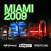 Miami 2009 by Various Artists