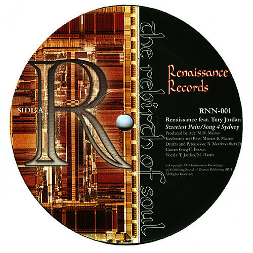 Play & Download Sweetest Pain/Song 4 Sydney by Renaissance | Napster