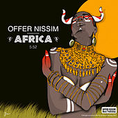 Africa by Offer Nissim