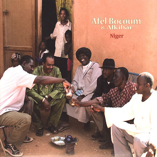 Play & Download Niger by Afel Bocoum | Napster