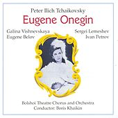 Eugene Onegin by Various Artists
