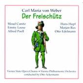 Freischütz - Carl Maria von Weber by Various Artists