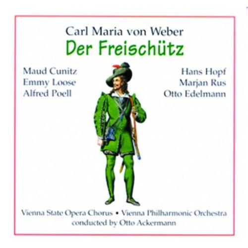 Play & Download Freischütz - Carl Maria von Weber by Various Artists | Napster
