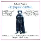 Der fliegende Holländer by Various Artists