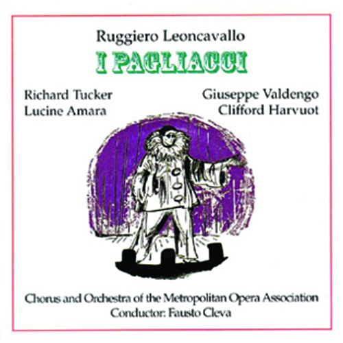 Play & Download I Pagliacci by Various Artists | Napster