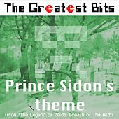 Prince Sidon's Theme (from