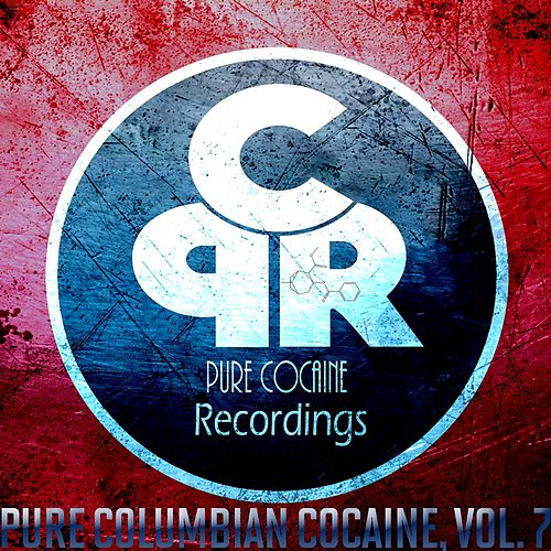 Pure Columbian Cocaine Vol. 7 de Various