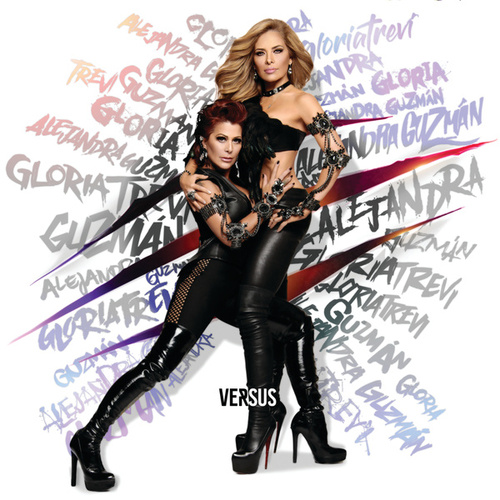 Versus by Gloria Trevi