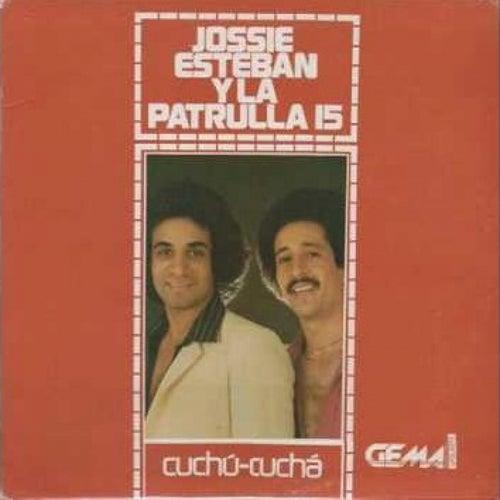 Cuchu Cucha by Jossie Esteban