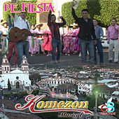 De Fiesta by Komezon Musical