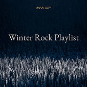 Winter Rock Playlist by Various Artists