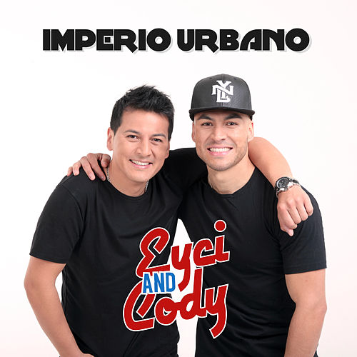 Imperio Urbano by Eyci and Cody