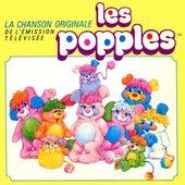 Les Popples (Chanson originale de la série télévisée) - Single de Noam