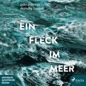 Ein Fleck im Meer (Ungekürzt) von John Aldridge, Anthony Sosinski