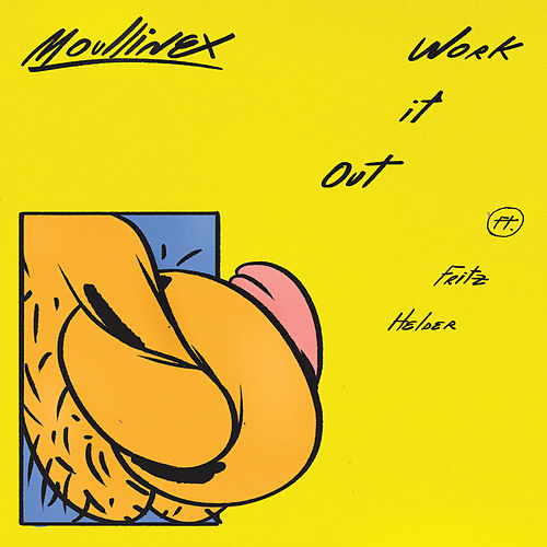 Work It Out by Moullinex