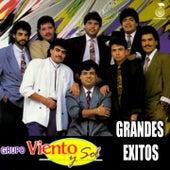 Viento y Sol: Grandes Éxitos by Viento Y Sol