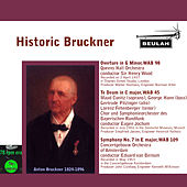 Historic Bruckner von Various Artists