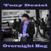 Overnight Bag by Tony Deziel
