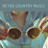 Retro Country Music by Various Artists