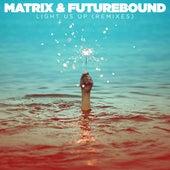 Light Us Up (feat. Calum Scott) (Remixes) by Matrix and Futurebound