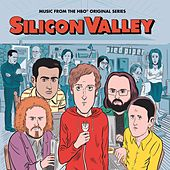 Silicon Valley (Music from the HBO Original Series) by Various Artists