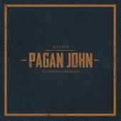 Ao Vivo no Auditório Ibirapuera by Pagan John