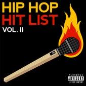 Hip Hop Hit List (Vol. 2) by Various Artists