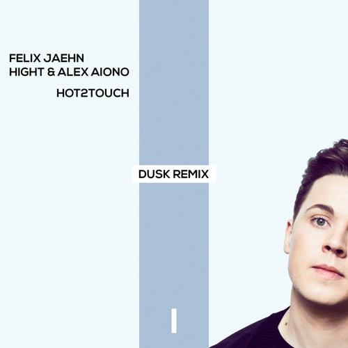 Hot2Touch (DUSK Remix) de Alex Aiono