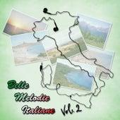 Belle melodie italiane, Vol. 2 (Vol. 2) by Various Artists