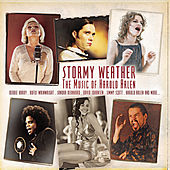 Stormy Weather: The Music Of Harold Arlen by Various Artists