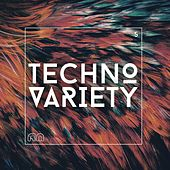 Techno Variety #5 by Various Artists