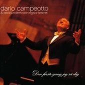 Den Første Gang Jeg Så Dig by Dario Campeotto
