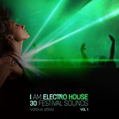 I Am Electro House (30 Festival Sounds), Vol. 1 by Various Artists