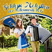 Goldene Melodien der Volksmusik, Vol. 1 by Various Artists