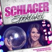 Schlager Spektakel – Die besten Discofox Hits 2017 für deine Fox Party 2018 by Various Artists