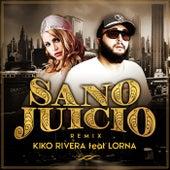 Sano Juicio (Remix) by Kiko Rivera
