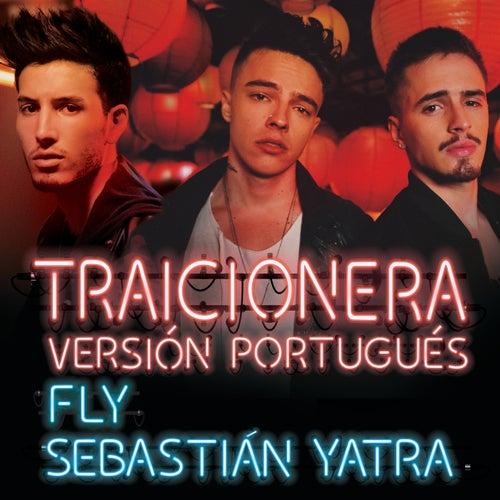 Traicionera (Versión Portugués) de Sebastián Yatra