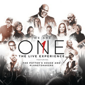 We Are One (The Live Experience) by Planetshakers