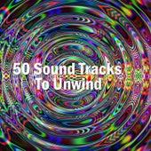 50 Sound Tracks To Unwind by Rain Sounds (2)
