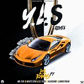 Y.L.S (Remix) [feat. Mr. Fox, White Star, El Tuox, Landa Freak & Klausura] by Los Rakas