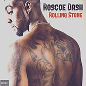 Rolling Stone by Roscoe Dash