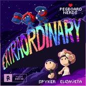 Extraordinary (feat. Elizaveta) by Pegboard Nerds