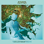 Althaea by Trailer Trash Tracys