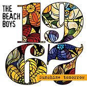 1967 - Sunshine Tomorrow von The Beach Boys