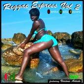 Reggae Express Vol 2 by Various Artists