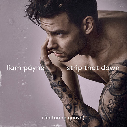 Strip That Down (Nevada Remix) by Liam Payne