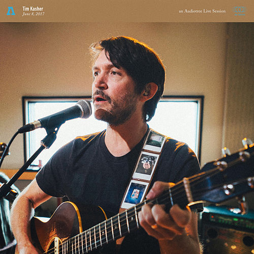 Tim Kasher on Audiotree Live by Tim Kasher