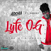 Lyfe O.G  (Lyfe of a Genna) by Aidonia