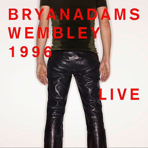 Wembley 1996 Live di Bryan Adams