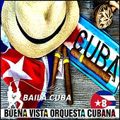 Buena Vista Orquesta Cubana - vol.8 by Various Artists